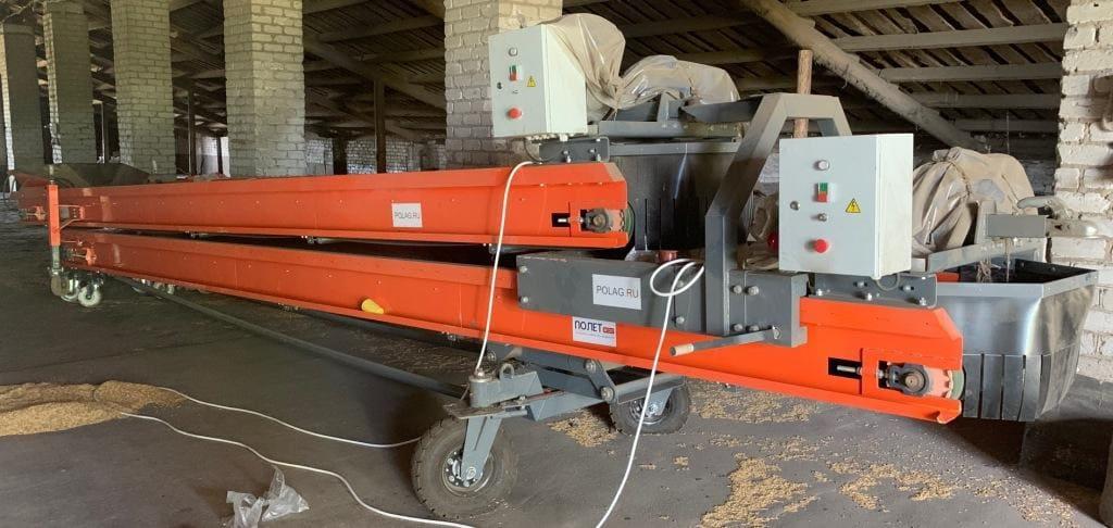 Монтаж ленточный транспортер ремонт элеватора в бурении